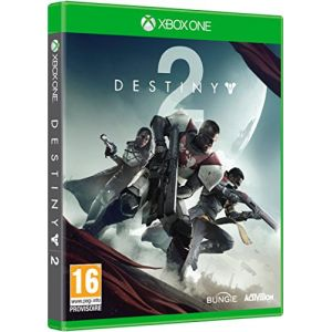 Destiny 2 [XBOX One]