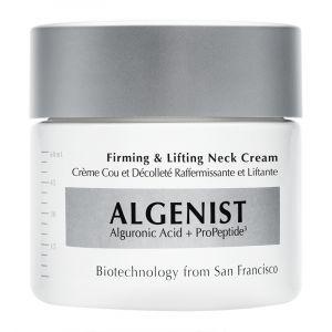 Algenist Crème cou et décolleté raffermissante et liftante