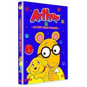 Arthur - Le petit chien d'Arthur [DVD]