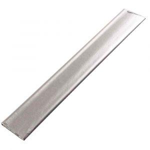 Clairefontaine Papier de soie 18g/m² x8f. - Argent - 50 x 75 cm