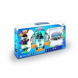 Skylanders : Spyro's Adventure - Starter Pack [Wii]