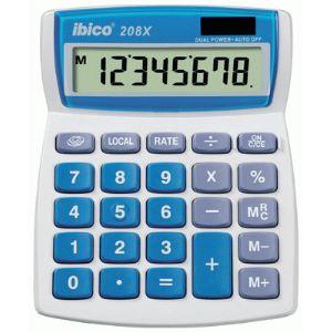 Ibico 208X - Calculatrice de bureau