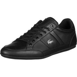Lacoste Chaussures casual . Modèle Chaymon. Noir - Taille 45