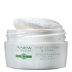 Anew Even Texture & Tone Advanced Resurfacing Peel with Multi Acid 5