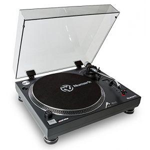 Numark TT250USB - Platine Vinyle de la série TT