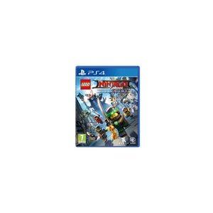 LEGO NINJAGO, Le Film : Le Jeu Vidéo [PS4]