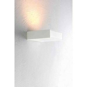 Bopp Applique CUBUS LED Blanc, 1 lumièrerne - Intérieur - CUBUS - Délai de livraison: 2 à 3 semaines. Port gratuit France métropolitaine et Belgique dès 100 %u20AC.