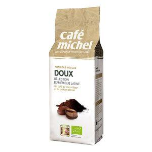 Café michel Mélange Doux moulu 250g