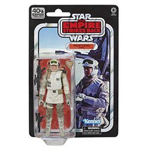 Hasbro Figurine Star Wars Black Series 40 ème anniversaire 15 cm - Soldat Rebelle