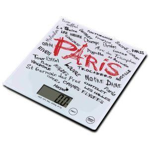 Harper HKS15FL - Balance de cuisine électronique 5 kg