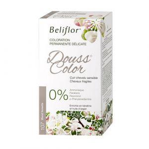 Beliflor Douss Color 107 Blond Noisette - Coloration permanente délicate