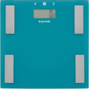 Salter Pèse personne impédancemètre 9193 TL3R