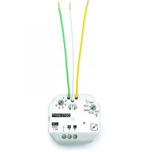 Delta Dore TYXIA 2700 - Emetteur commande Multifonction - DeltaDore 6351096 -