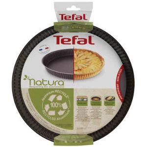 Tefal Moule à tarte Natura 30 cm