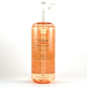 Avène Trixera Nutrition - Nettoyant nutri-fluide - 400 ml