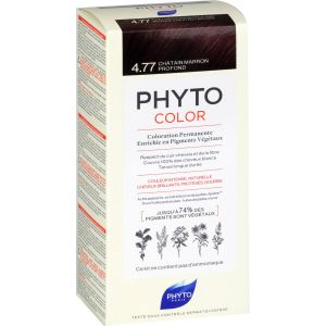 Phyto Paris Color Coloration Permanente - 112 ml