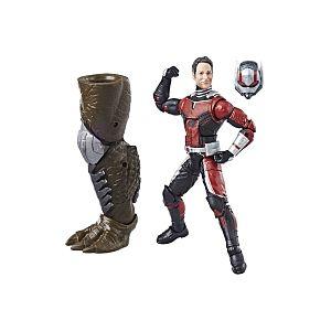 Hasbro Figurine Marvel Legends 15 cm - Ant-Man et la Guêpe - Ant-Man