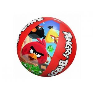 Bestway Ballon de plage Angry Birds (51 cm)