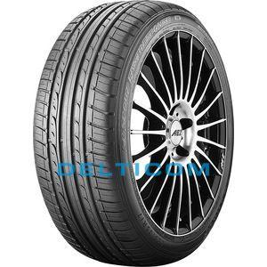 Dunlop 205/55 R17 91V SP Sport Fast Response *