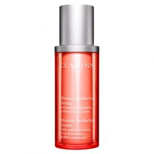Clarins Mission Perfection - Sérum anti-taches, lumière, uniformité du teint