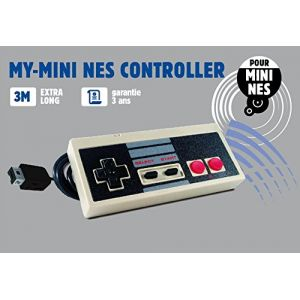 Western Digital Manette compatible Nintendo Mini NES (3m)