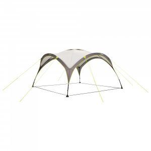 Outwell Day Shelter XL Tente de réception gris/blanc