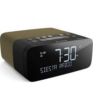Pure Siesta Rise S - Radio-réveil