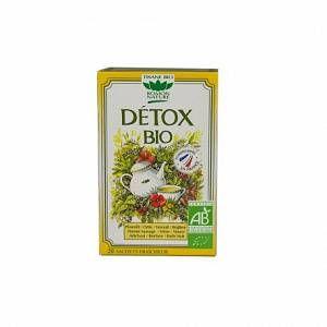Romon Nature Tisane Détox bio 32 g