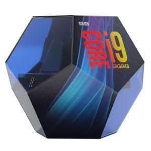 Intel Core i9-9900K (3.6 GHz / 5.0 GHz) - Processeur 9éme génération
