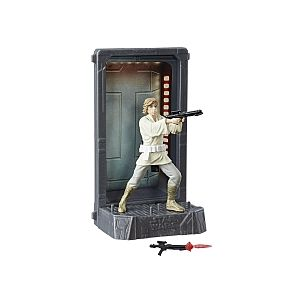 Hasbro Figurine Star Wars Black Series Episode 4 Luke Skywalker