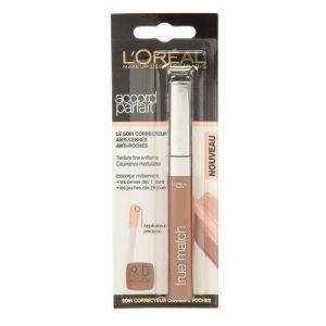 L'Oréal Accord Parfait - Soin correcteur Touche Magique 9D/W Acajou