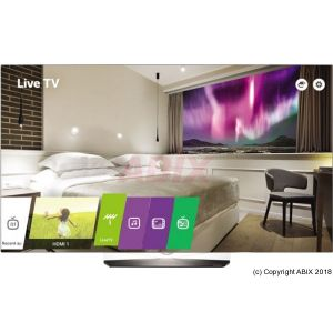LG 55EW961H - Téléviseur professionnel OLED 139 cm 4K UHD