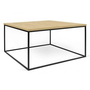 Table Basse Chene Carree Comparer 73 Offres