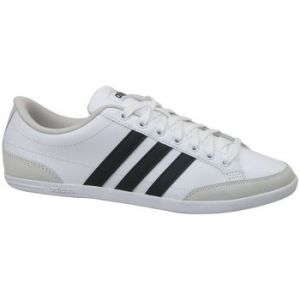 Adidas BTE CAFLAIRE - BLANC/NOIR - homme - CHAUSSURES BASSES
