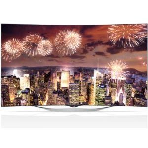 LG 55EC930V - Téléviseur OLED InCurve 3D 140 cm