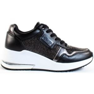 Guess Chaussures Basket noir Noir - Taille 36,37,38,39,40,41