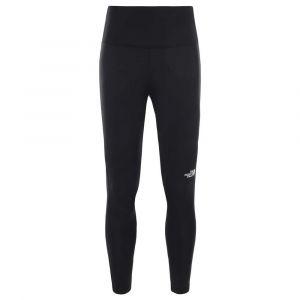 The North Face Women's Flex High Rise 7/8 Tight - Legging taille S - Regular, noir