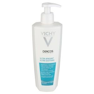 Vichy Dercos Ultra apaisant - Shampooing cheveux normaux à gras