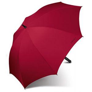 Esprit Parapluie golf rouge