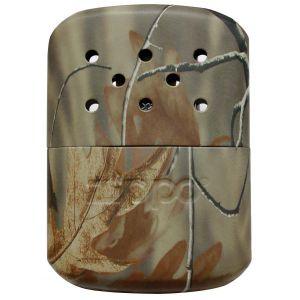 Zippo Chauffe-mains - 12h - Realtree - Sac de couchage, Accessoire camping