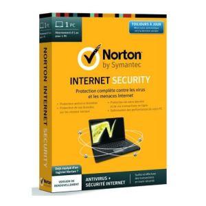 Norton internet security 2014 - mise a jour [Windows]