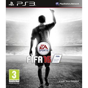 Image de FIFA 16 [PS3]