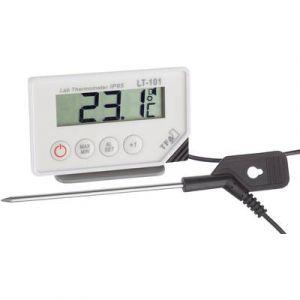TFA Dostmann Thermomètre de laboratoire TFA LT-101