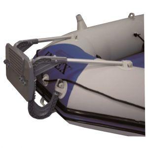Intex Kit de fixation pour moteur de bateau