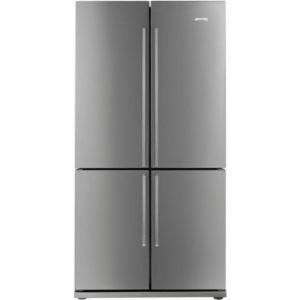 Smeg FQ60XP - Réfrigérateur combiné (sans afficheur)