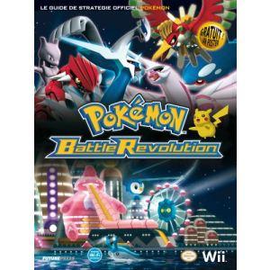 Guide pour Pokémon Battle Revolution [Wii]