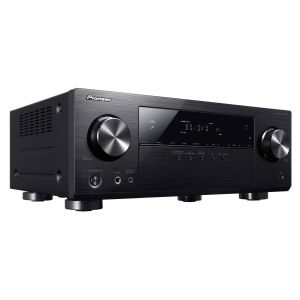 Pioneer VSX-531 - Amplificateur 5.1 Bluetooth et USB