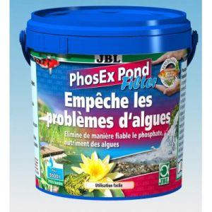 JBL Solution pour filtre PhosEx pond 500 g
