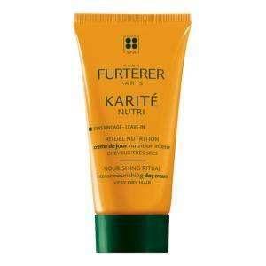 Furterer Karité Nutri - Crème de jour nutrition intense 30 ml