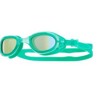 TYR Special Ops 2.0 Lunettes de natation Enfant vert Lunettes de de natation triathlon